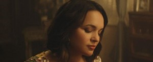 Gran éxito de Norah Jones con 'Carry On'