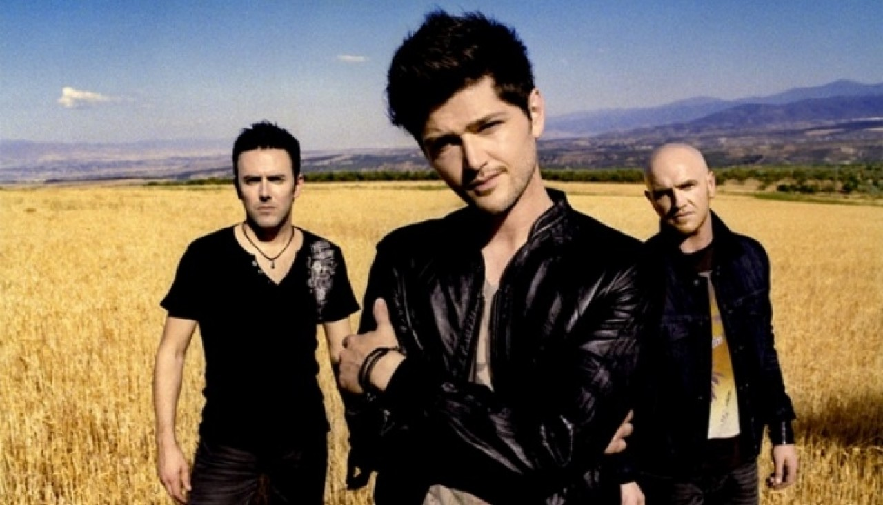 """No Good in Goodbye"" el nuevo single de ""The Script"""