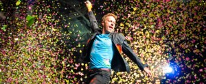 La gira de Coldplay es la más popular de 2016