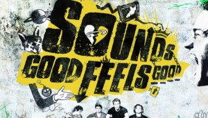'5 Seconds of Summer' anuncia su nuevo disco.
