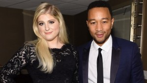 Meghan Trainor y John Legend estrenan el video de 'Like I'm Gonna Lose You'