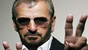 "Ringo Starr presenta ""Postcards From Paradise"""