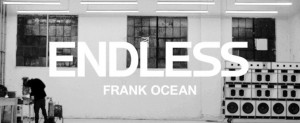 Frank Ocean publica el álbum visual 'Endless' y su segundo disco 'Blonde'