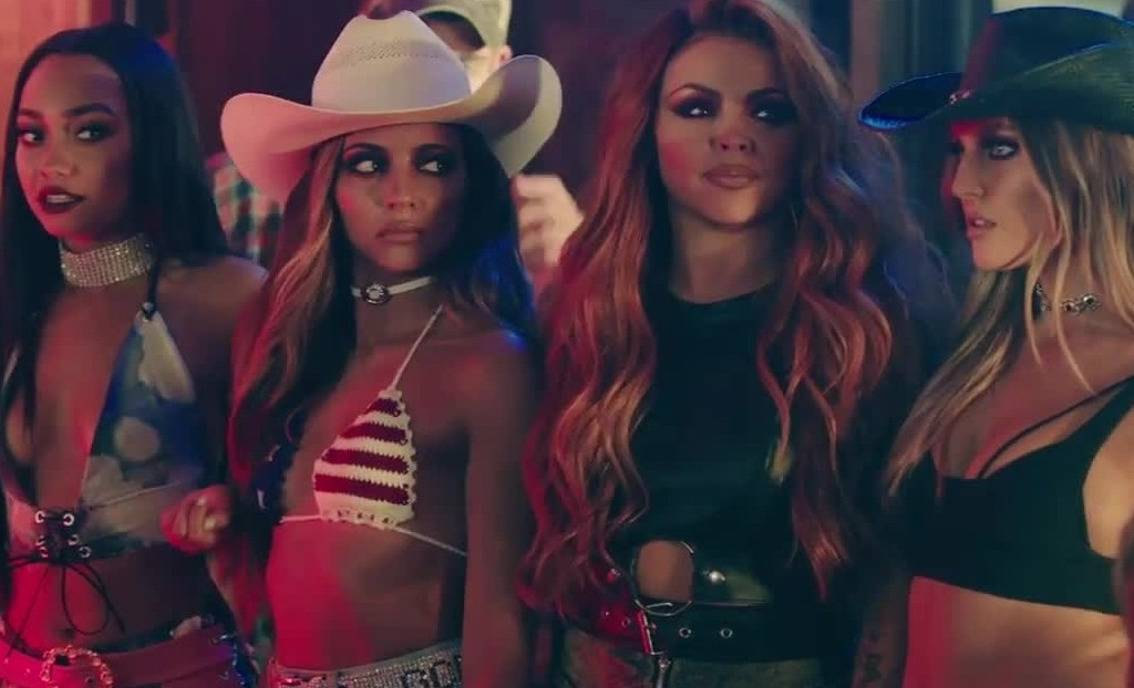 'No More Sad Songs': el nuevo single de Little Mix
