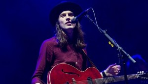 """Let It Go"", el nuevo video de James Bay"