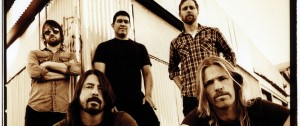 Foo Fighters | Planean nuevo disco