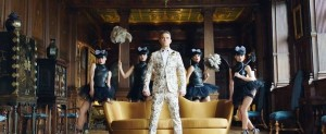Robbie Williams lanza 'Party Like a Russian'