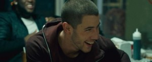 Nick Jonas y Ty Dolla $ign en 'Bacon'