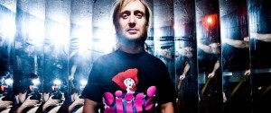 David Guetta se despide de Swedish House Mafia