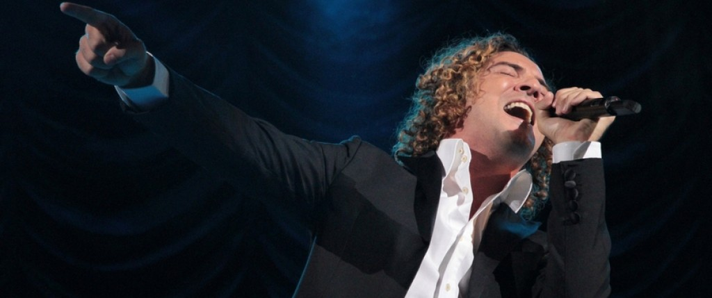 David Bisbal | ''Live at The Royal Albert Hall''