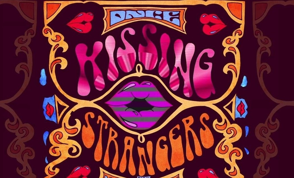 DNCE lanza el single 'Kissing Strangers' junto a Nicki Minaj