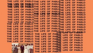 Kanye West anuncia su nuevo disco 'The Life of Pablo'