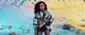 Corinne Bailey Rae estrena el video de 'The Skies Will Break'