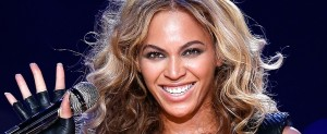 Beyoncé encabeza las nominaciones de los 'MTV Video Music Awards'
