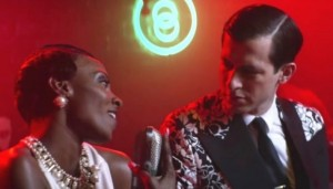 Mark Ronson presenta 'I can´t lose'