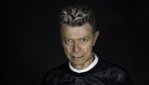 'I Can't Give Everything Away' es el nuevo single de David Bowie