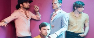 'Walls' de 'Kings of Leon' debuta en el podio del Billboard 200