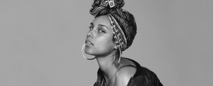 Alicia Keys regresa con 'In Common'