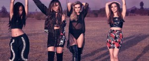 "Little Mix estrena su esperado nuevo álbum ""Glory Days"""