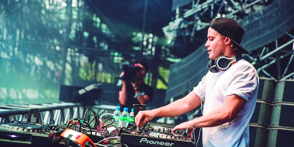 Kygo presenta su nuevo single, 'Kids In Love'
