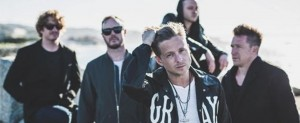 'OneRepublic' estrena tema 'Future Looks Good'