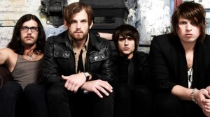 Kings Of Leon anuncia nuevo disco, 'Walls'