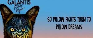 Galantis presenta su nuevo tema 'Pillow Fight'