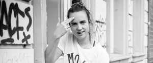MØ estrena su nuevo single 'Drum'