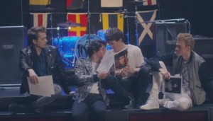'The Vamps' lanza el video de ' I Found A Girl' con OMI