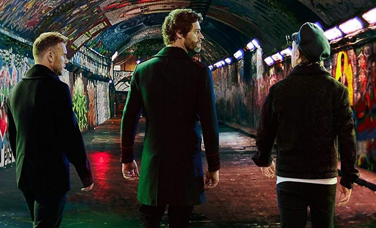 Take That publica su nuevo álbum de estudio 'Wonderland'