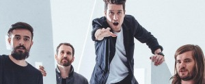 Bastille presentó el video de 'Fake It'