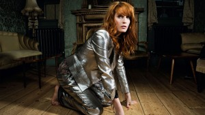 'Florence + The Machine' cierra era con el videoclip de 'Third Eye'