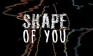 Ed Sheeran y Zion & Lennox, juntos, en el remix de 'Shape of You'