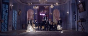 BTS lanza 'Blood Sweat & Tears' y llega al Billboard 200