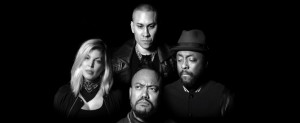The Black Eyed Peas reedita 'Where Is The Love?'