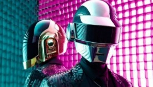 Daft Punk y un documental de la BBC