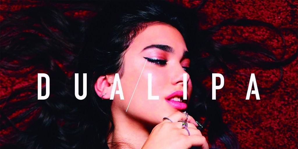 Dua Lipa prepara su próximo single
