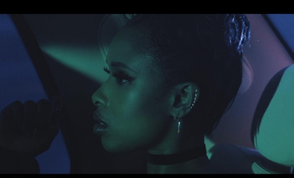 Jennifer Hudson estrena el video de 'Remember Me'