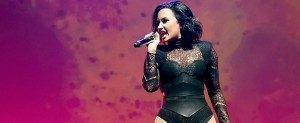 Demi Lovato publica un video en directo de 'Body Say'