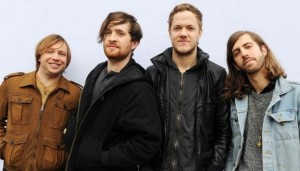 "Imagine Dragons Presenta Su Nuevo Single ""Shots"""