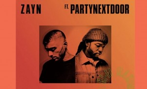"ZAYN presenta ""Still Got Time"" feat. PARTYNEXTDOOR"