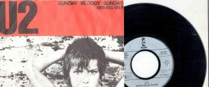 Vega Rewind | U2 - Sunday Bloody Sunday