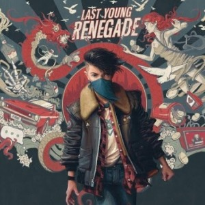 "All Time Low publica su nuevo álbum ""Last Young Renegade"""