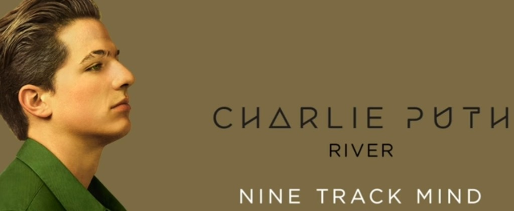 'River' y 'Does It Feel': nuevos temas de Charlie Puth