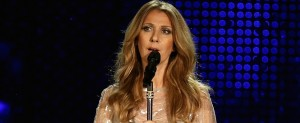 Céline Dion estrena su nuevo single 'Recovering'