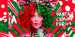 "Sia lanza su primer disco navideño: ""Everyday Is Christmas"""