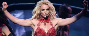 Britney Spears cantará en los 'MTV Video Music Award 2016'