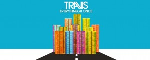 Travis publica su nuevo disco, 'Everything At Once'